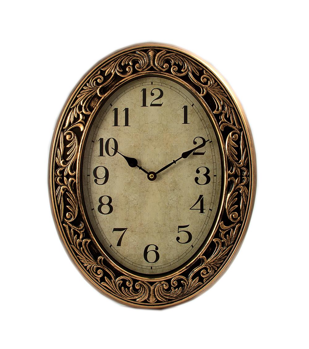Купить настенные часы в интернет магазине точное время.