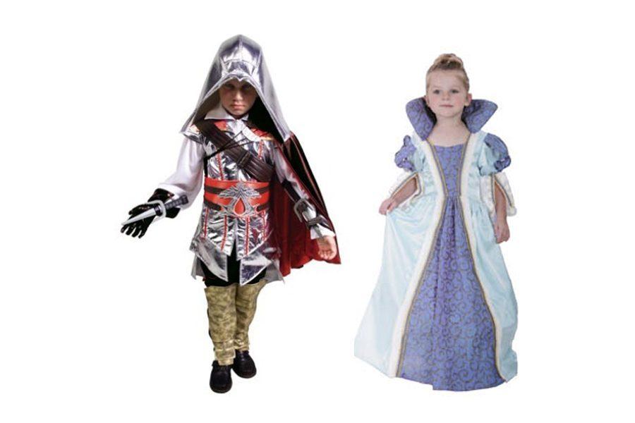 Детские карнавальные костюмы цены от 45.00 руб. Детские ... - photo#6