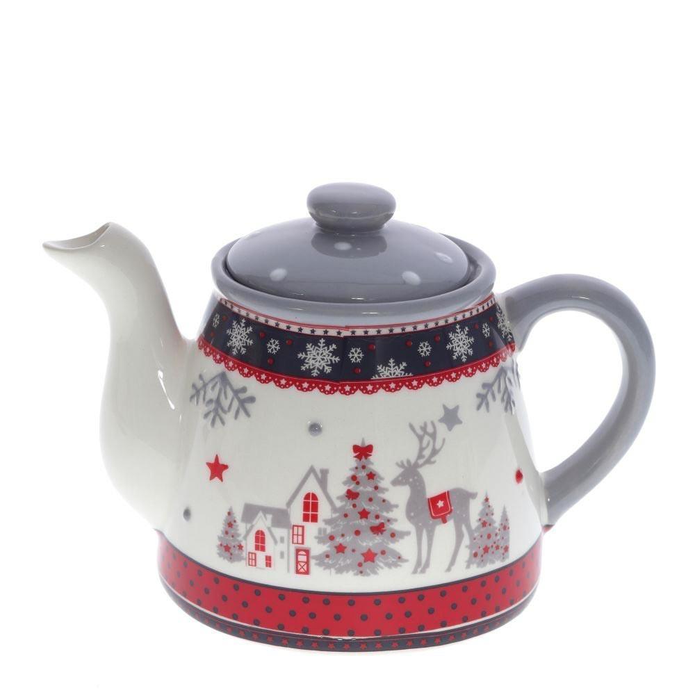 чайник с картинками лондона мужчинам нравится иметь
